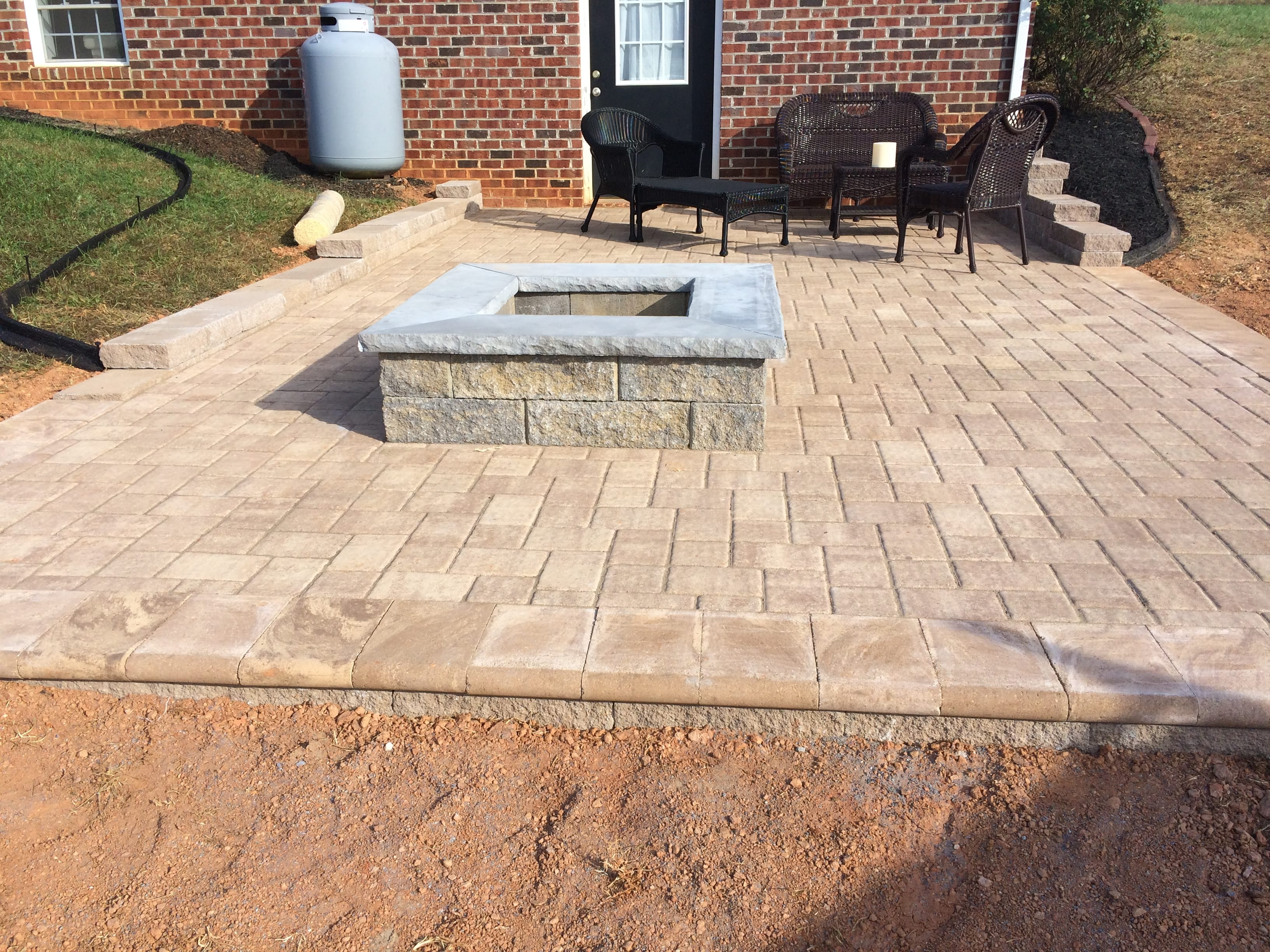 ... When You Add A Deck Or Patio To Your Home, You Can Better Enjoy The  Beautiful Seasons And Entertain Friends In Style. Rock Solid Construction  Is Able To ...