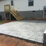 Patio and Deck Construction