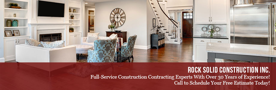 Masonry Contractor Lynchburg VA