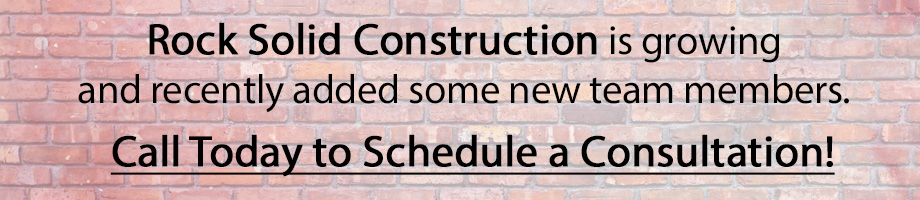 Start your construction project today!